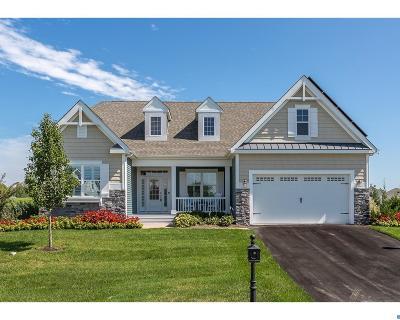 Millsboro Single Family Home ACTIVE: 29762 Oliver Wolcott Drive