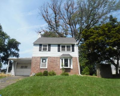 PA-Montgomery County Single Family Home ACTIVE: 117 Paper Mill Road