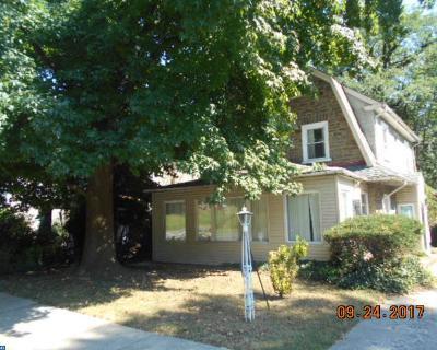 Philadelphia PA Single Family Home ACTIVE: $89,900
