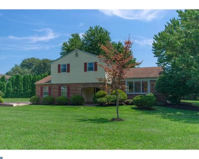 PA-Bucks County Single Family Home ACTIVE: 94 W Lynford Road