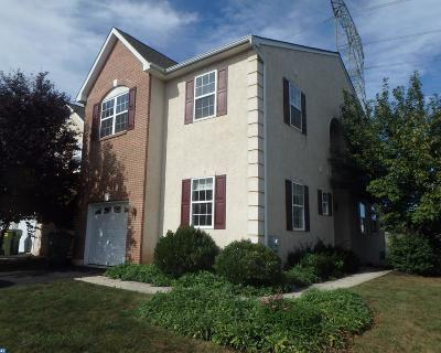 PA-Montgomery County Condo/Townhouse ACTIVE: 4001 Hoffman Court