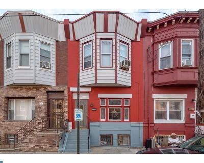 Philadelphia PA Condo/Townhouse ACTIVE: $220,000