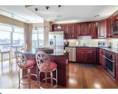 Philadelphia PA Condo/Townhouse ACTIVE: $555,000