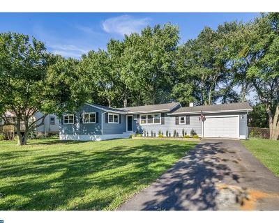 Magnolia Single Family Home ACTIVE: 511 Otter Branch Drive