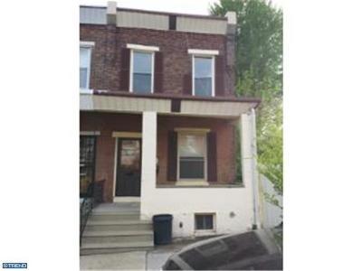 Philadelphia PA Multi Family Home ACTIVE: $165,000