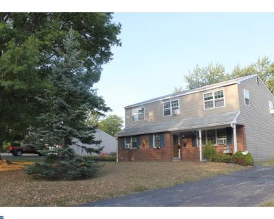 PA-Montgomery County Single Family Home ACTIVE: 616 Brenda Lane