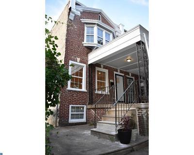 PA-Philadelphia County Condo/Townhouse ACTIVE: 5657 Lebanon Avenue