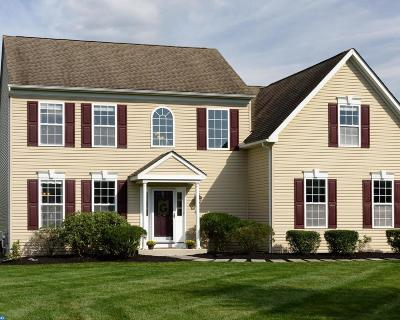 Single Family Home ACTIVE: 324 Hidden Creek Drive