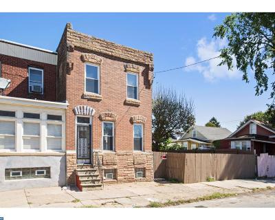 PA-Philadelphia County Condo/Townhouse ACTIVE: 4227 Benner Street