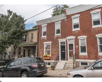PA-Philadelphia County Condo/Townhouse ACTIVE: 133 Kalos Street