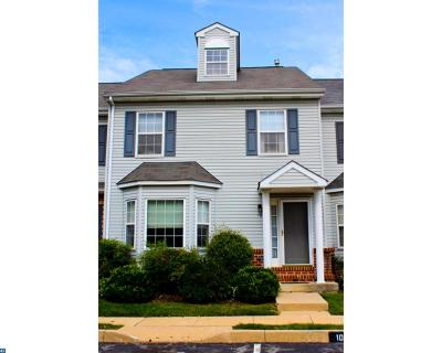 PA-Montgomery County Condo/Townhouse ACTIVE: 107 Truman Court