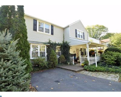 PA-Montgomery County Single Family Home ACTIVE: 324 Twining Road