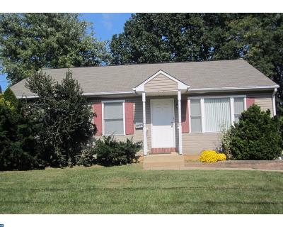 PA-Montgomery County Single Family Home ACTIVE: 2909 Windsor Avenue