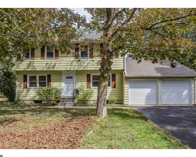 Princeton Single Family Home ACTIVE: 73 Robert Road