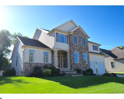 Single Family Home ACTIVE: 7 Saint James Court