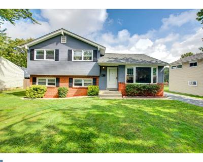 Claymont Single Family Home ACTIVE: 34 Avon Drive