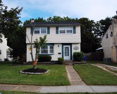 Glassboro Single Family Home ACTIVE: 11 Georgetown Road
