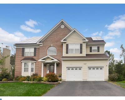 Princeton Single Family Home ACTIVE: 65 Winding Way
