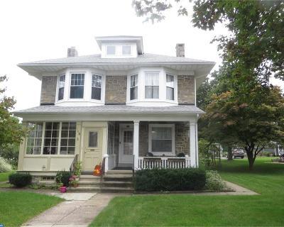 Wyomissing Single Family Home ACTIVE: 710 Wyomissing Boulevard