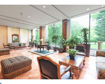 Wynnewood Condo/Townhouse ACTIVE: 1001 City Avenue #EE517