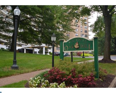 Penn Valley Condo/Townhouse ACTIVE: 1600 Hagys Ford Road #10A
