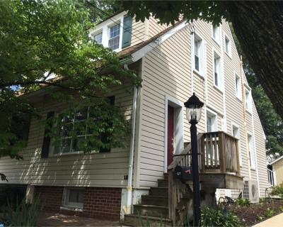 PA-Bucks County Single Family Home ACTIVE: 127 Sunset Avenue
