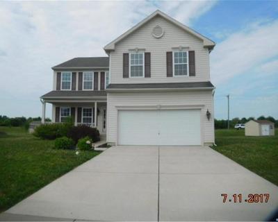 DE-Kent County Single Family Home ACTIVE: 486 Windrow Way