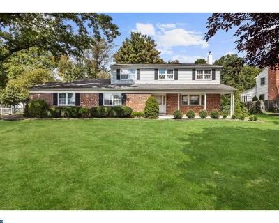PA-Bucks County Single Family Home ACTIVE: 52 Sutphin Road