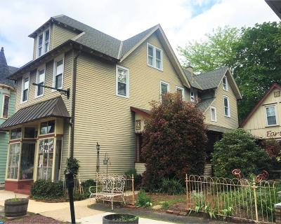 Merchantville Multi Family Home ACTIVE: 19 Centre Street