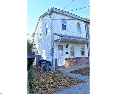 Beverly Single Family Home ACTIVE: 517 Spruce Street