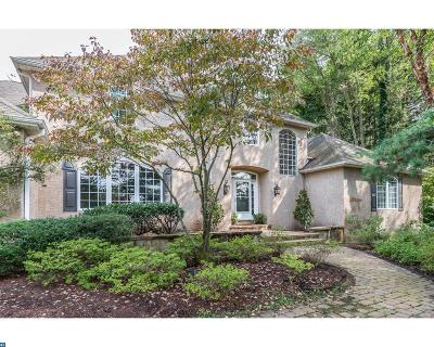 Chadds Ford PA Single Family Home ACTIVE: $750,000
