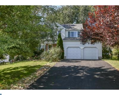 West Grove Single Family Home ACTIVE: 14 Haines Drive