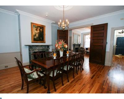Philadelphia Single Family Home ACTIVE: 783 S Front Street