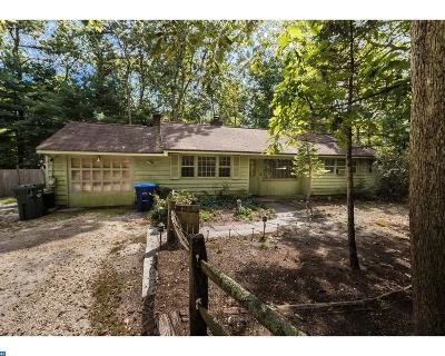 Medford Lakes Single Family Home ACTIVE: 192 Tuckerton Road