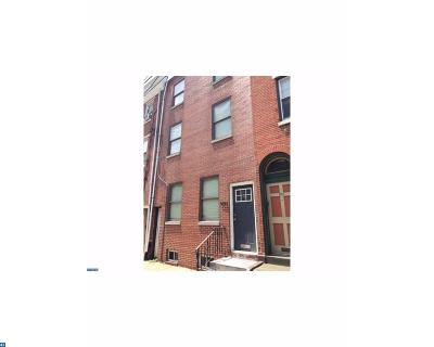 Northern Liberties Condo/Townhouse ACTIVE: 980 5th Street