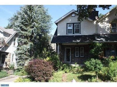 Merion Station Single Family Home ACTIVE: 123 Winchester Road