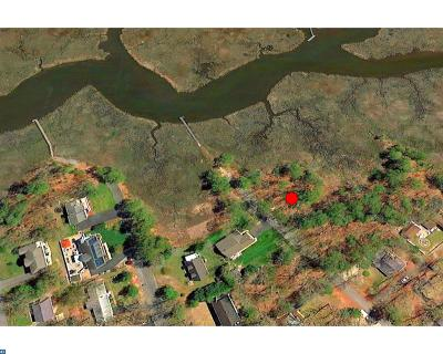 Dagsboro Residential Lots & Land ACTIVE: Lot Shawnee Drive