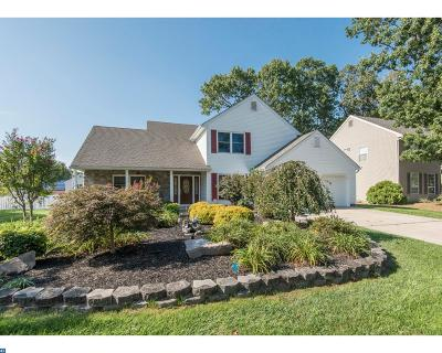 NJ-Gloucester County Single Family Home ACTIVE: 11 Fairmount Drive