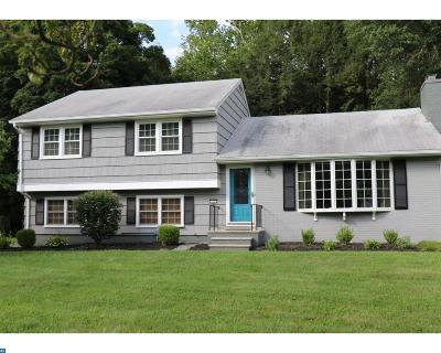 Ewing Single Family Home ACTIVE: 10 Boxwood Court