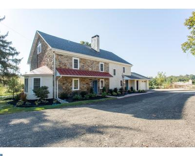Downingtown Single Family Home ACTIVE: 55 Green Valley Road
