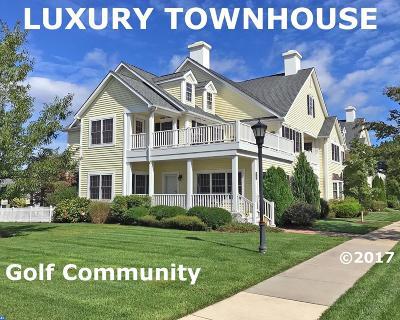 Millsboro Condo/Townhouse ACTIVE: 32349 Back Nine Way
