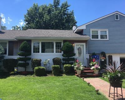 West Deptford Twp Single Family Home ACTIVE: 2 Nassau Avenue