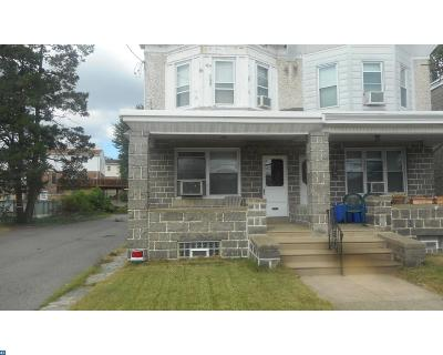 Holmesburg Single Family Home ACTIVE: 8338 Torresdale Avenue