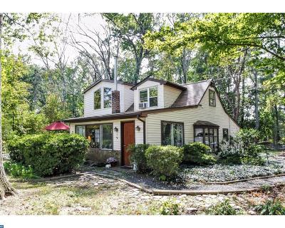 PA-Bucks County Single Family Home ACTIVE: 6 Neshaminy Avenue