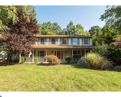 Marlton Single Family Home ACTIVE: 5 Jarrett Court