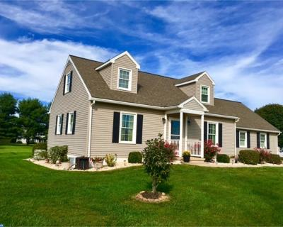 Oxford Single Family Home ACTIVE: 141 Township Road