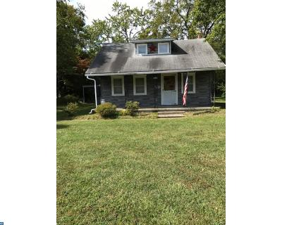 Franklin Twp Single Family Home ACTIVE: 1059 Porchtown Road