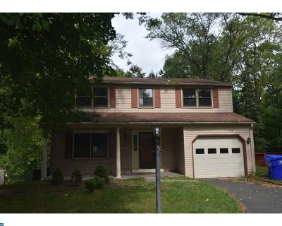 Cheltenham PA Single Family Home ACTIVE: $310,000