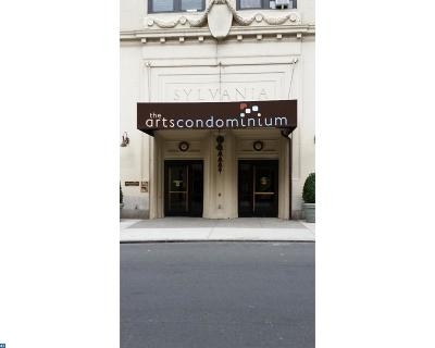 Condo/Townhouse ACTIVE: 1324 Locust Street #702
