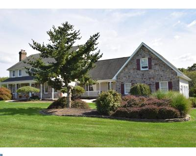 Chalfont Single Family Home ACTIVE: 149 Folly Road